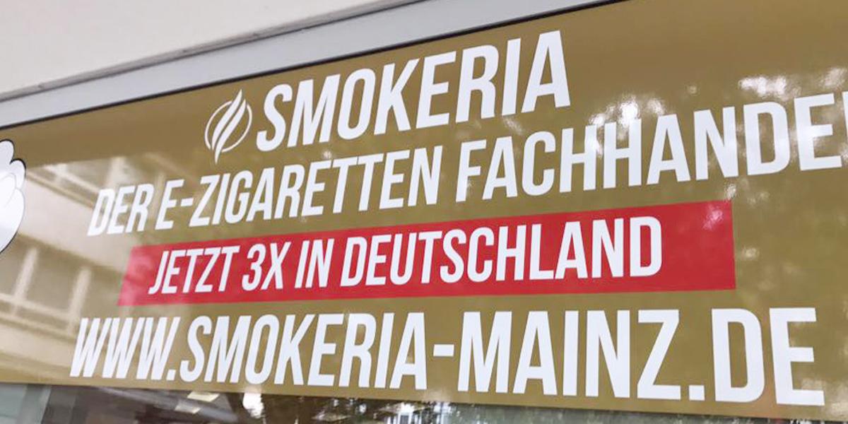 welche e zigarette dampft am meisten